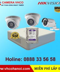 Tron Bo 3 Camera Hik 720